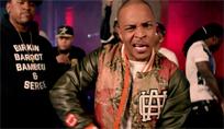 DJ Khaled feat. Lil Wayne, Future and T.I. - Bitches & Bottles