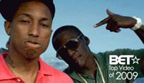 The Clipse feat. Pharrell - I'm Good