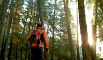 Timberland Hiking Gear - Don't Need That